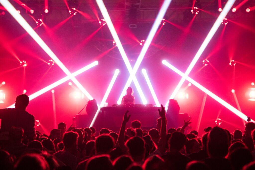 Edinburgh nightclub