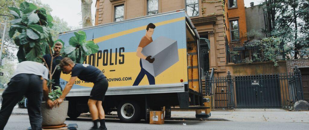 removal companies glasgow